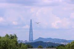 汉城 免版税图库摄影