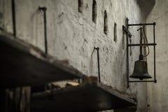 汉普顿法院宫殿,皇家厨房 免版税库存照片