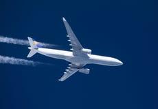 汉莎航空公司 免版税库存图片
