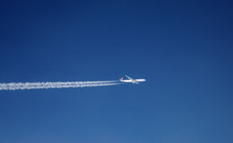A-330汉莎航空公司 库存照片