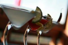 汉语或东方人饮料 免版税库存照片