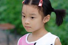 汉语的子项 库存图片