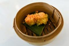 汉语,食物,饺子,蒸了,传统,猪肉,午餐,亚洲 库存照片