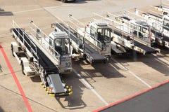 汉诺威机场 免版税库存图片
