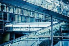 汉诺威,德国市政厅大厦  免版税库存图片