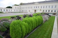 汉诺威,德国 免版税库存图片