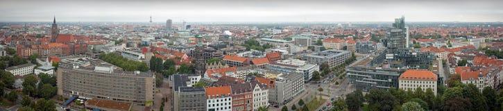 汉诺威 免版税图库摄影