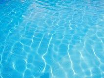 池水 免版税库存照片