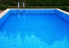 水池用水 免版税图库摄影