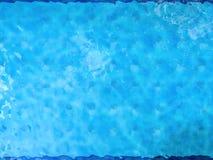 水池顶视图 库存照片