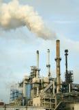 污染 免版税库存照片