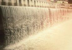 污水 库存照片