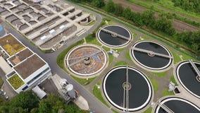 污水处理厂 股票录像