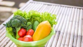 汤姆的健康食品食品成分  免版税库存照片