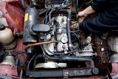 汽车修理 库存图片