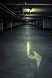 汽车停车 库存图片