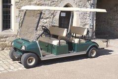 汽车儿童车 高尔夫车 背景汽车经典五颜六色的高尔夫球白色 通信工具 轻量级汽车 库存图片