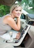 汽车冷却 免版税图库摄影