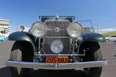 1931年汽车卡迪拉克 免版税库存图片
