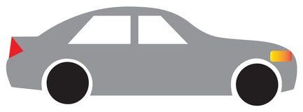 汽车商标 库存照片