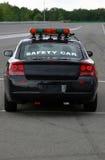 汽车安全性 免版税库存照片