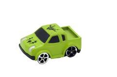 汽车小的玩具 库存照片