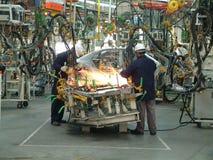 汽车工业 库存图片