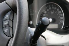 汽车控制 库存照片