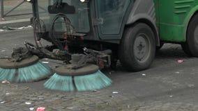 汽车清洗路 股票录像