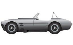 汽车炫耀向量 向量例证