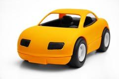 汽车玩具 免版税库存图片