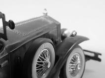 汽车经典之作 免版税库存照片