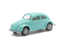 汽车老玩具 免版税库存图片