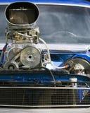 汽车肌肉 图库摄影