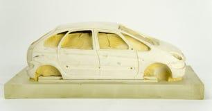 汽车设计2 免版税库存照片