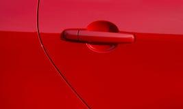 汽车细节 免版税库存图片
