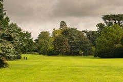 沃里克,英国- 2016年9月19日 免版税图库摄影