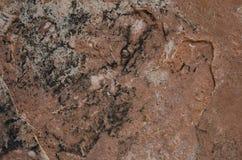 沙丘极大的国家公园蜜饯沙子 库存图片