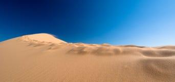 沙丘 库存图片