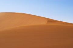 沙丘 免版税图库摄影