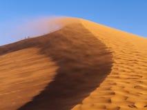 45沙丘 免版税库存图片