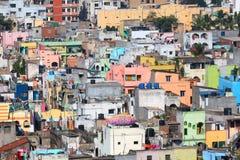 维沙卡帕特南,印度 免版税库存照片