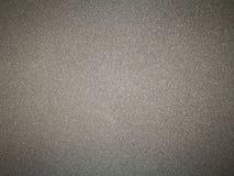 沙子墙壁纹理和背景 库存照片