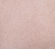 沙子墙壁纹理背景 图库摄影