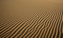 沙子时间 库存图片