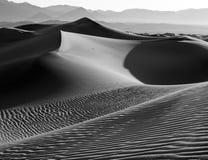 沙子样式和更多 免版税库存图片