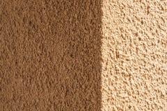 沙子浪花纹理 免版税库存照片