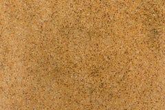沙子混凝土纹理 库存照片