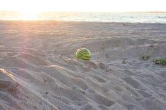 沙子白色 图库摄影