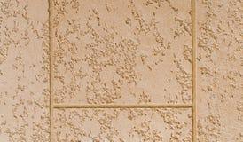 沙子石墙纹理 库存照片